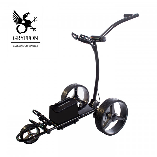 Elektro-Golf-Caddy GRYFFON BASIC