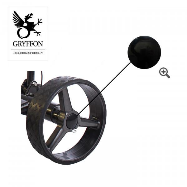 Abdeckung/Radkappe für Hinterrad für GRYFFON Basic, Classic, Professional und Ultimate