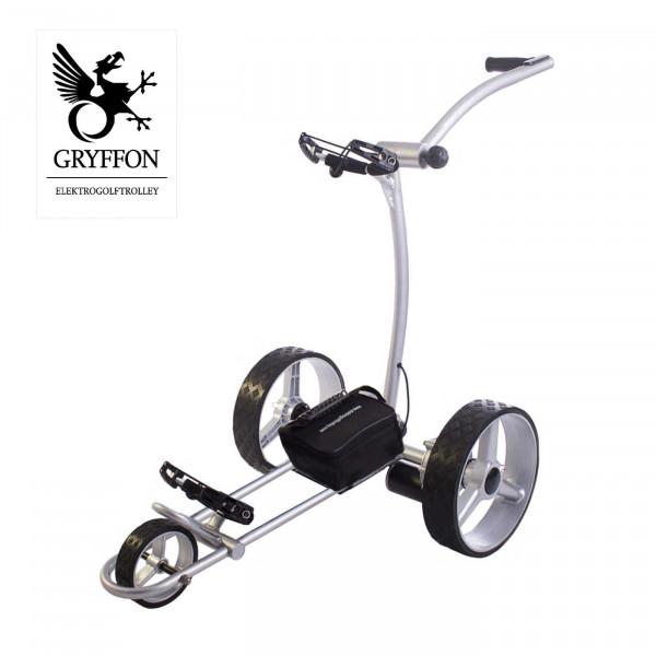 Elektro-Golf-Trolley GRYFFON BASIC