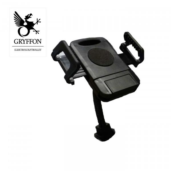 Handyhalter / Smartphonehalter für GRYFFON Trolley