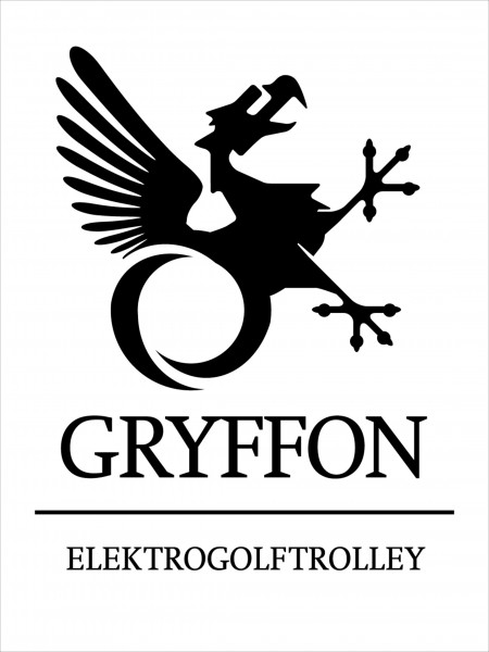 Abholjahresservice für Gryffon-Elektrogolftrolley